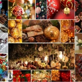 Bespoke Christmas Trees, Wreaths and Garlands, 'Ever Christmas' year-round decor service