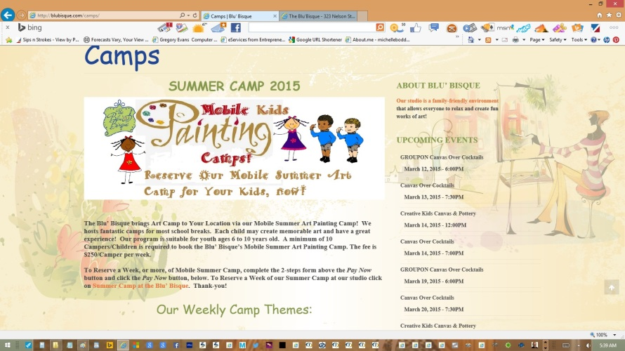page-camps-text-copy-graphics-pdfs-paypalbuttonlink-otherlinks-created-updated-by-michelle-boddie-website-designer-editor-b