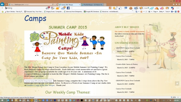 page-camps-text-copy-graphics-pdfs-paypalbuttonlink-otherlinks-created-updated-by-michelle-boddie-website-designer-editor-c