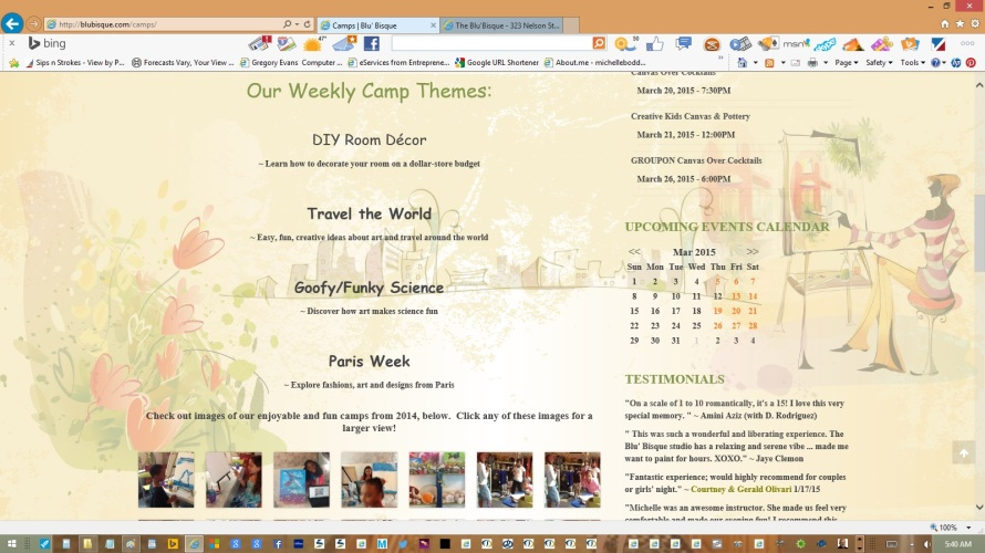 page-camps-text-copy-graphics-pdfs-paypalbuttonlink-otherlinks-created-updated-by-michelle-boddie-website-designer-editor-d