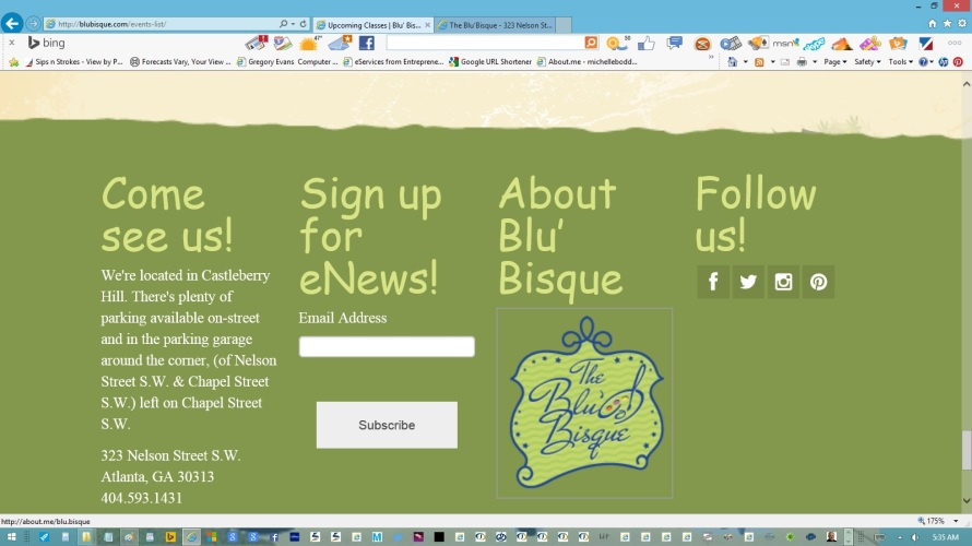 page-footer-come-see-us-copy-text-updates-by-michelle-boddie-website-designer-editor