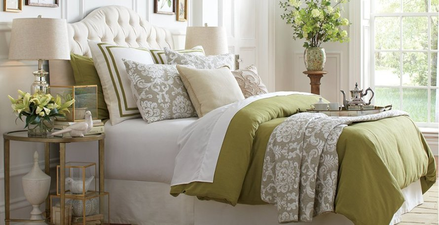 Bishop Coverlet Set Cottage Country Birch Lane from Wayfair