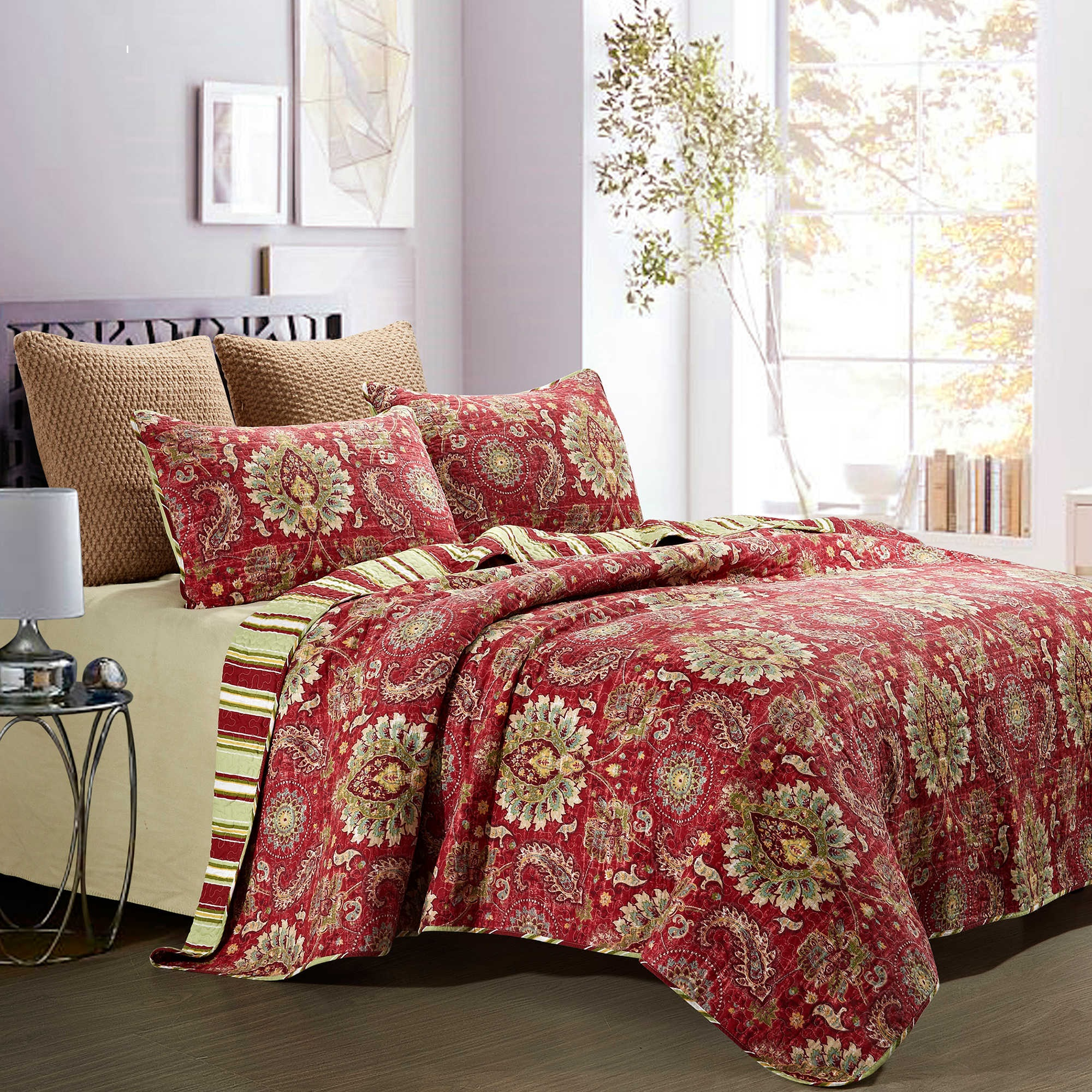 bath class western sets bed and of touch quilt beyond comforter italian tuscan bedding